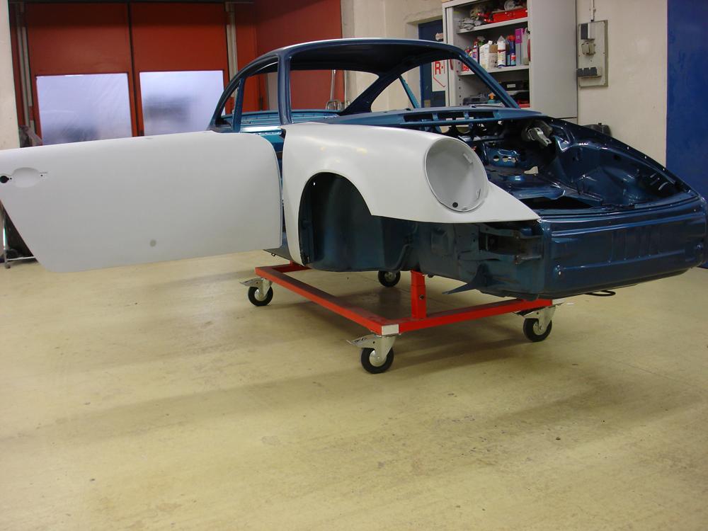 Garage bourgoin specialiste porsche restauration for Garage auto bourgoin